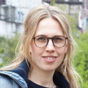 Anna Maria Weber