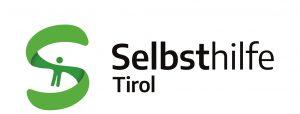 Neues Logo Selbsthilfe Tirol